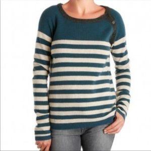 Zadig et Voltaire striped sweater